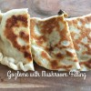 Oh My Gözleme! Vegan Turkish Flatbread