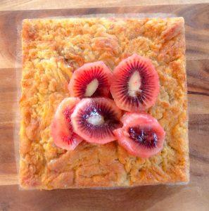 Vegan Fruit Cake picture
