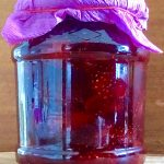 Xylitol Strawberry Jam