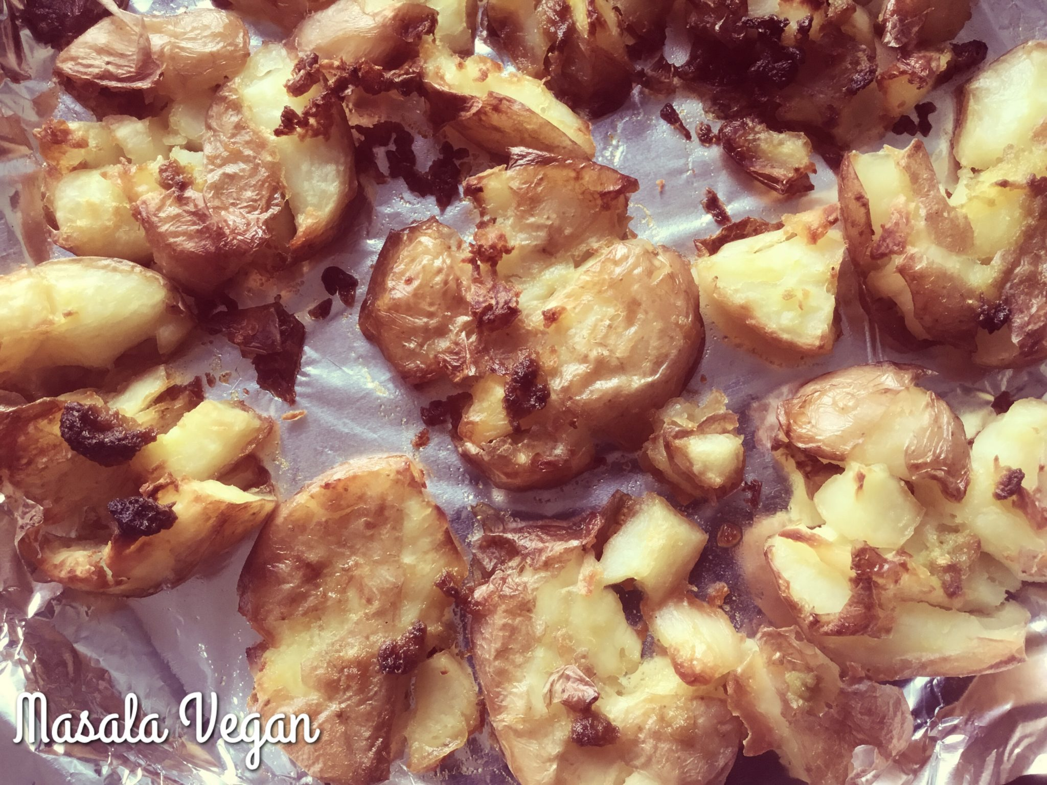Airfryer Baked Potatoes